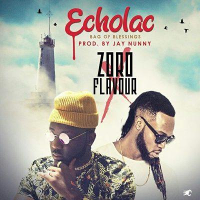 Zoro ft Flavour Echolac