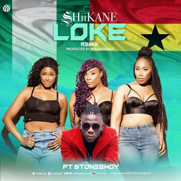SHiiKANE Loke Remix