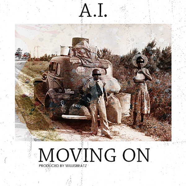 A.I. Moving On Artwork
