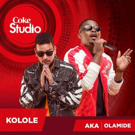 AKA & Olamide Kolole