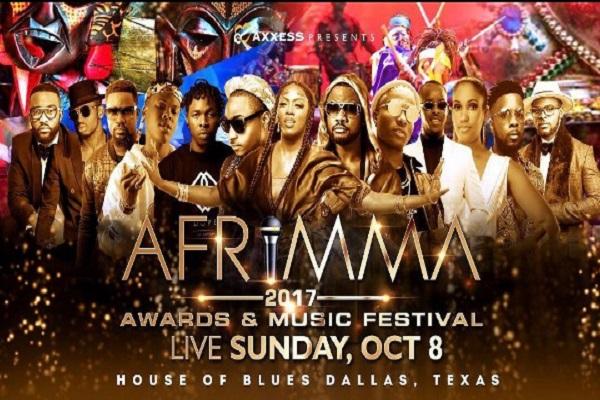 Afrimma Awards 2017