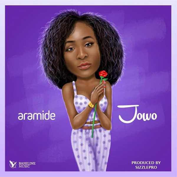 Aramide Jowo Artwork