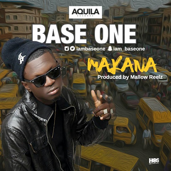 Baseone Makana Artwork