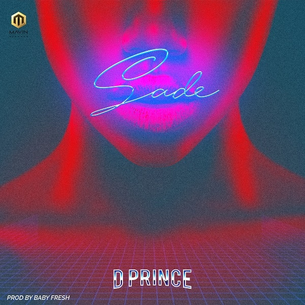 D'Prince Sade
