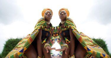 Dapo Turbuna African Lady Video