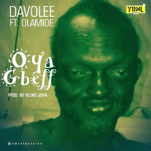 Davolee Oya Gbeff Artwork