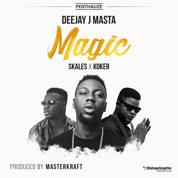 Deejay J Masta Magic