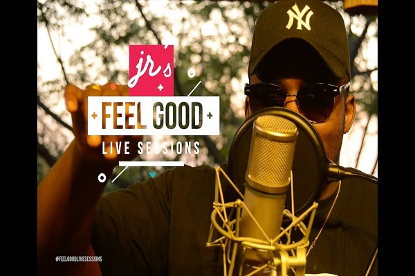 Feel Good Live Sessions With Big Star