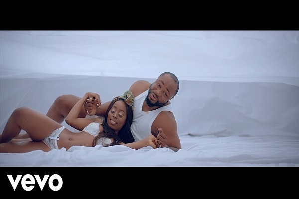 Harrysong Under The Duvet Video
