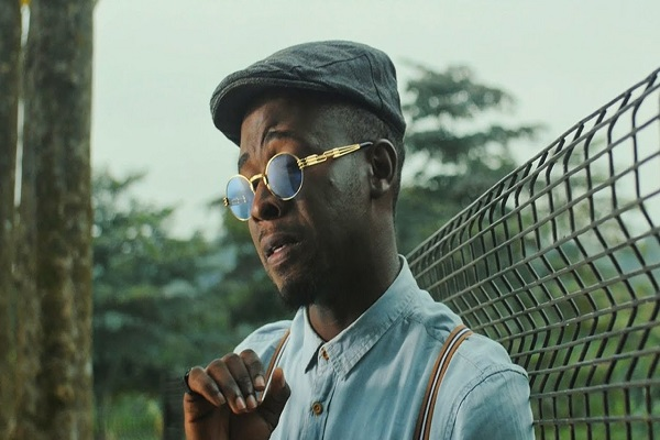 Johnny Drille Romeo & Juliet Video