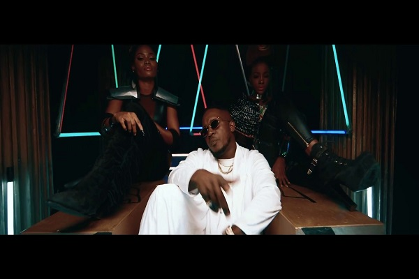MI Abaga You Rappers Should Fix Up Your Lives Video