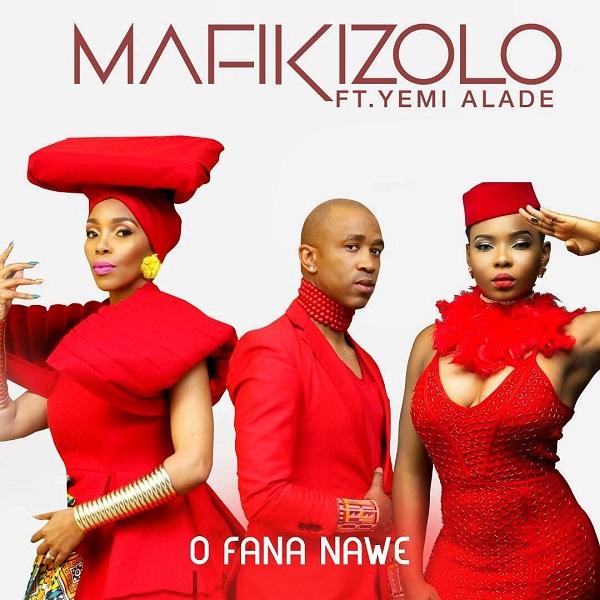 Mafikizolo Ofananawe