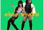 Miss Pru Wena Wedwa Artwork