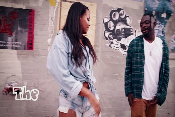 Sean Tizzle Wasted Video