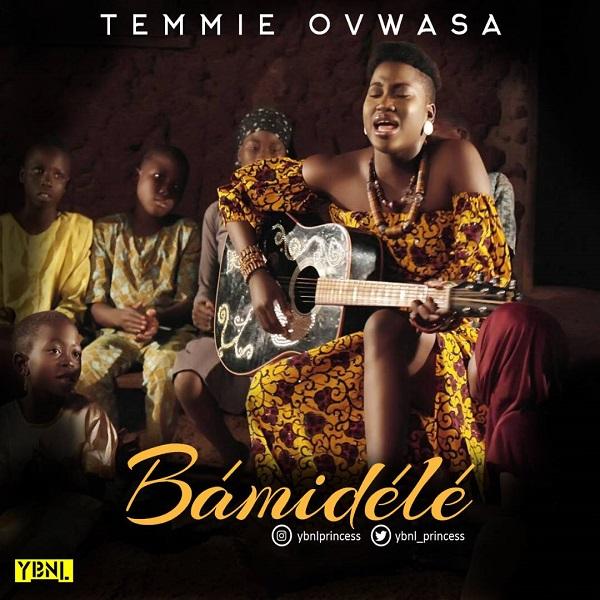 Temmie Ovwasa Bamidele Video