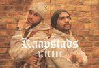 YoungstaCPT J-Beatz Kaapstads Revenge Artwork