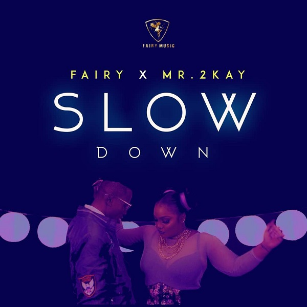Fairy Slow Down Video