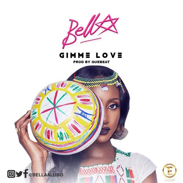 Bella Gimme Love Artwork