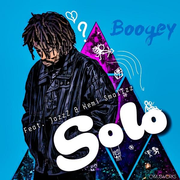 Boogey Solo