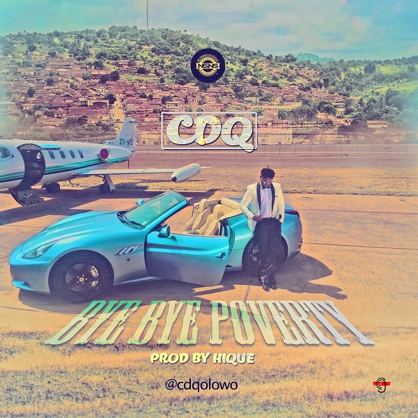 CDQ Bye Bye Poverty Artwork