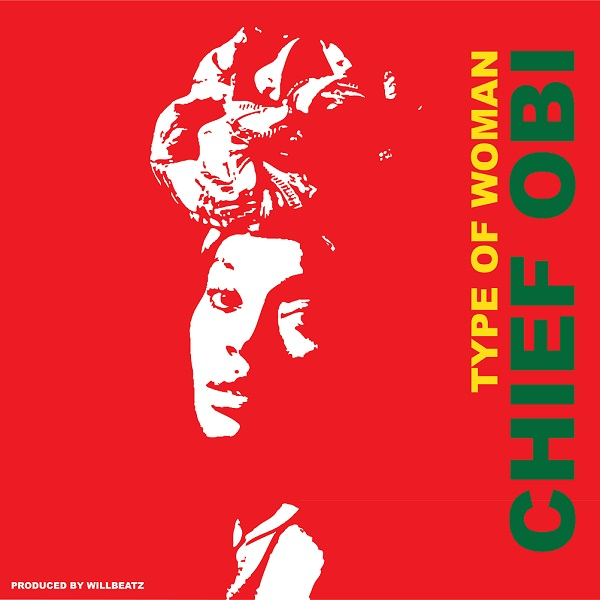 Chief Obi Type of Woman Artwork