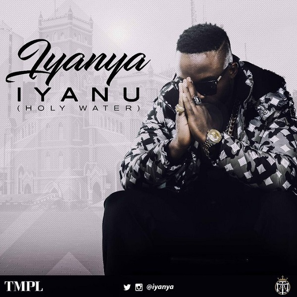 Iyanya Iyanu (Holy Water) Artwork