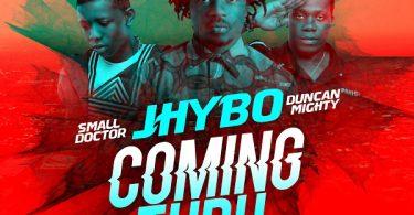 Jhybo Coming Thru