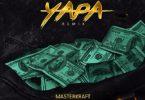 Masterkraft Yapa (Remix) Artwork