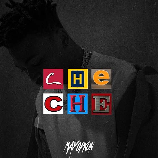 Mayorkun Che Che Artwork