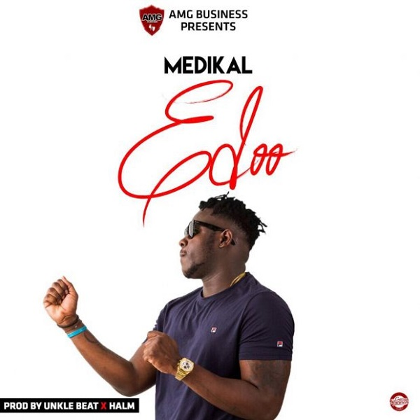 Medikal Edoo Artwork