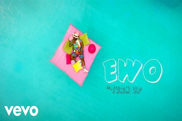 Olu Maintain Ewo (Turn Up) Video