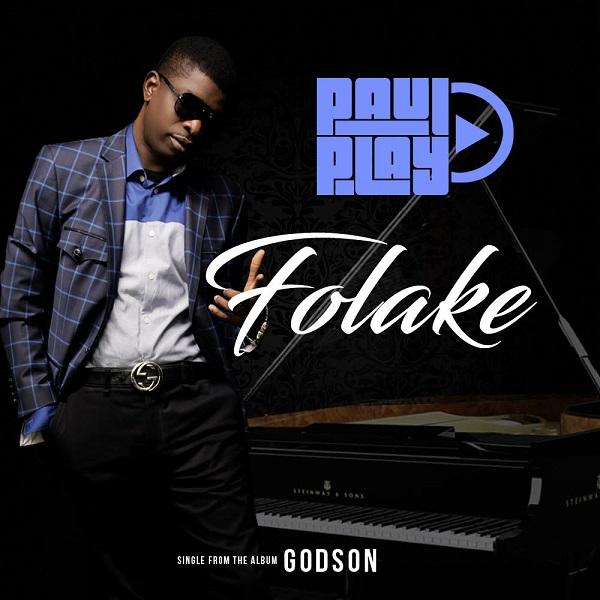 Paul Play Dairo Folake