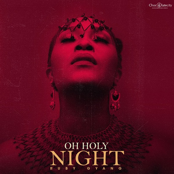 Ruby Gyang Oh Holy Night Artwork