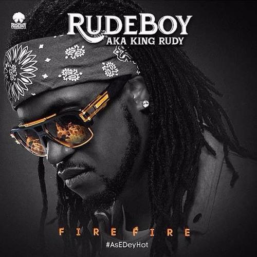 Rudeboy FireFire