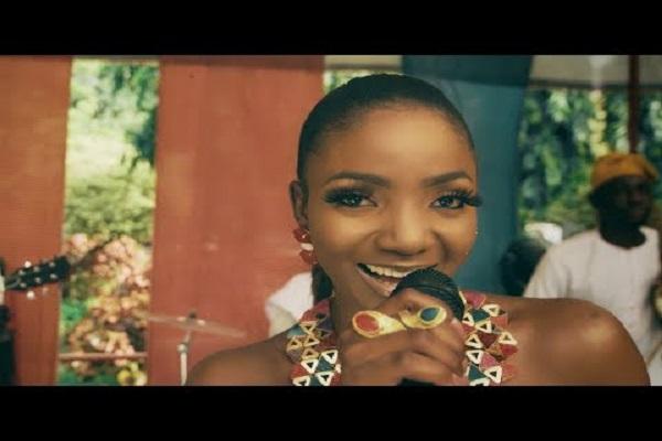 Simi Owanbe Video