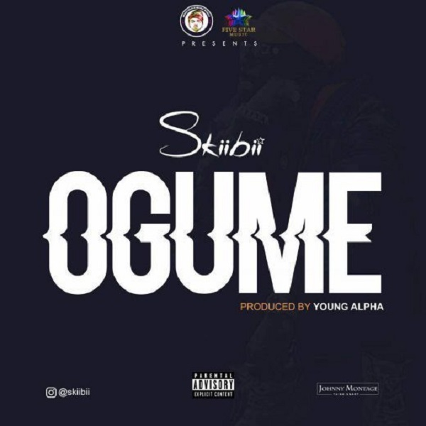 Skiibii Ogume Artwork