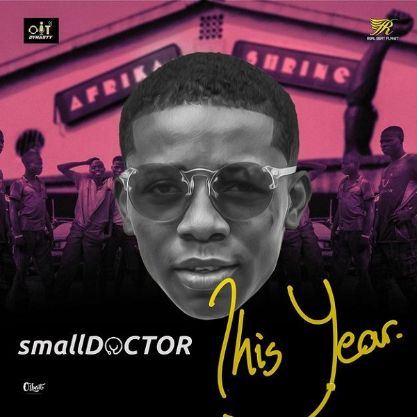 Small Doctor This Year