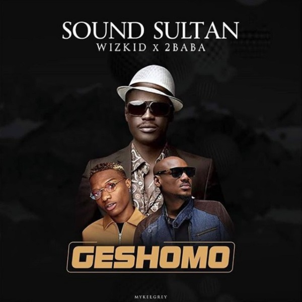 Sound Sultan Geshomo Artwork