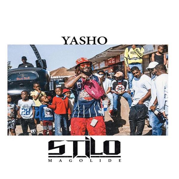 Stilo Magolide Yasho Video