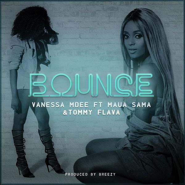 Vanessa Mdee Bounce