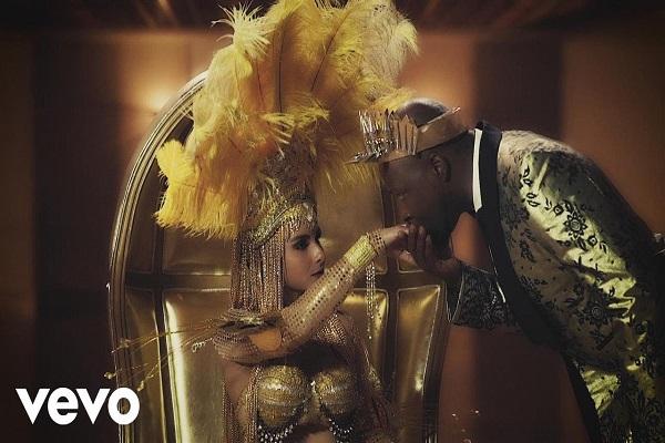 Wyclef Jean Fela Kuti Video