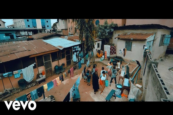 Yemi Alade Single & Searching Video