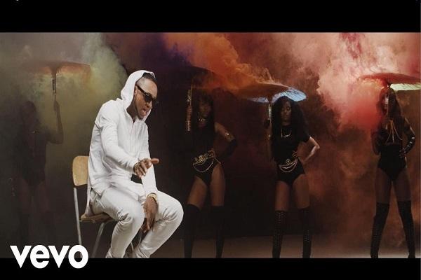 Yung6ix The Man Video