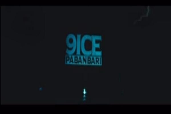9ice Papanbari Video