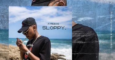 A-Reece Sloppy Artwork