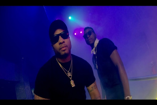 DJ Kaywise B-Red Juju Video