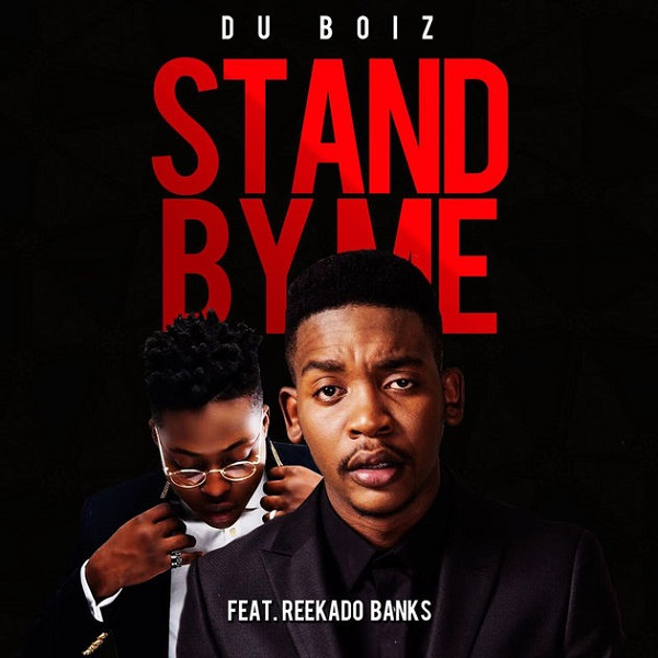 Du Boiz Stand By Me Artwork
