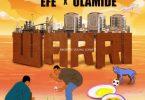 Efe Warri Artwork