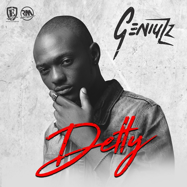 Geniuzz Detty Artwork
