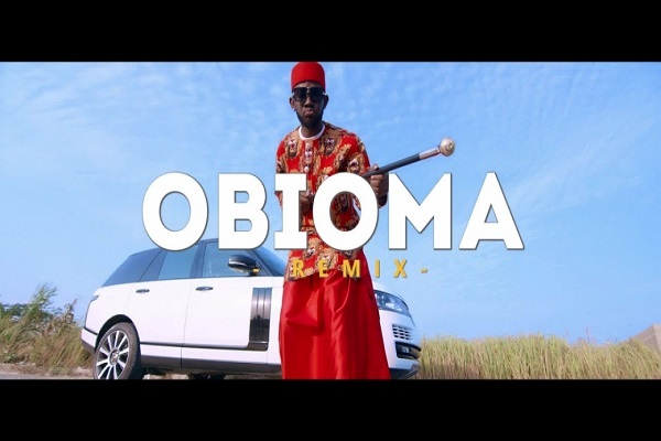 J.Martins Obioma (Remix) Video